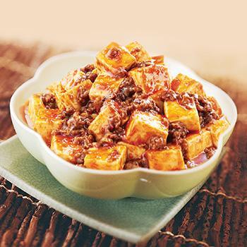 Recipe Mabo Tofu S