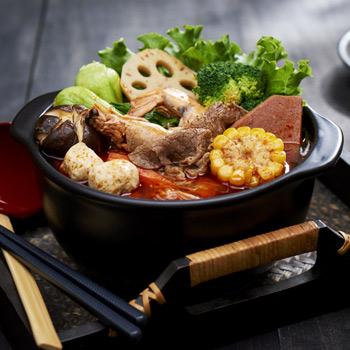 Recipe Mala Tang S