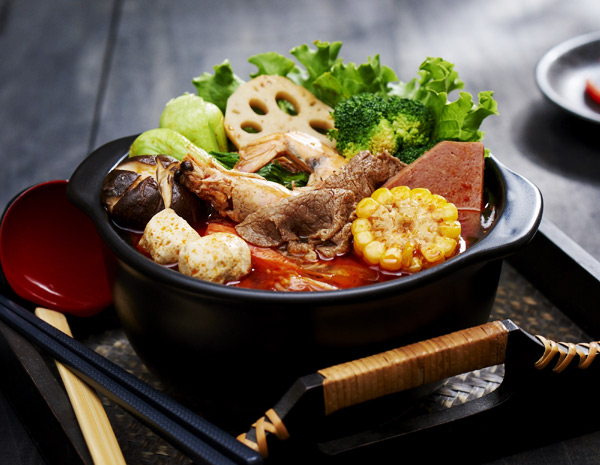 Recipe Mala Tang