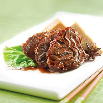 Recipe Marinated Beef Shank S