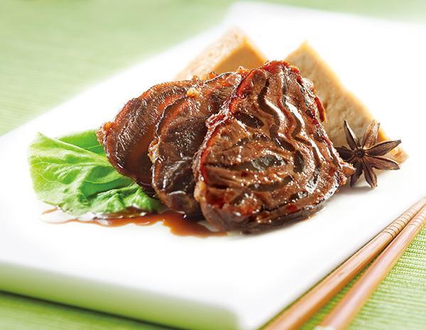 Recipe Marinated Beef Shank