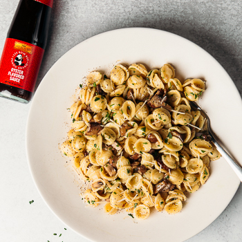 Recipe Mushroom Carbonara S