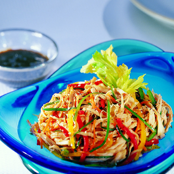 Recipe New Style Chinese Salad