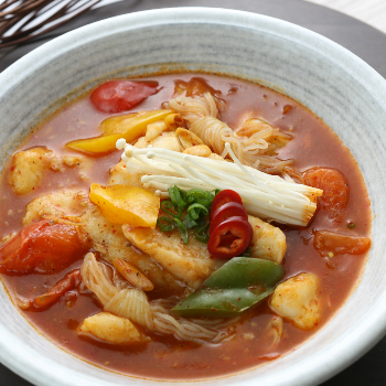 Recipe New Style Fish Fillet in Hot and Spicy Soup S