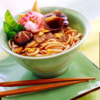 Recipe Noodles in Beijing Style
