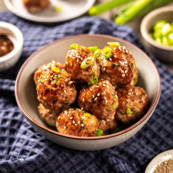 Recipe Oyster Sauce Chicken Meatballs S
