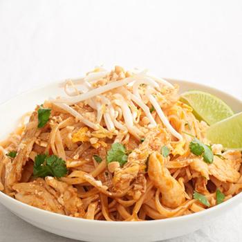 Recipe Pad Thai S