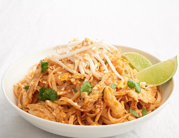 Recipe Pad Thai