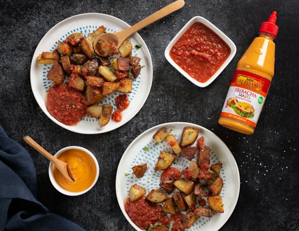 Recipe Patatas Bravas
