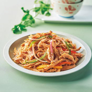Recipe Peppercorn Shredded Chicken S