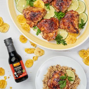 Recipe Pollo A La Brasa S