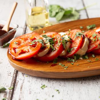 Recipe Ponzu Capreses Salad S