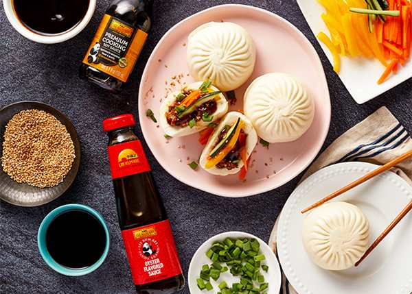 Recipe Pork Belly Bao