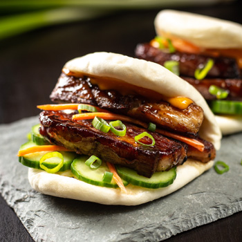 Recipe Pork Belly Buns S