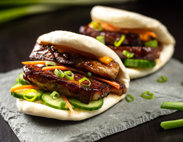 Recipe Pork Belly Buns