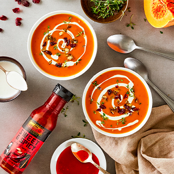 Recipe Red Curry Butternut Squash Soup S