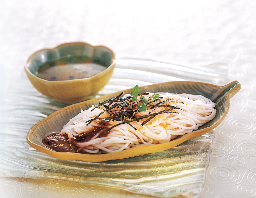 Recipe Rice Vermicelli Oyster Sauce
