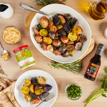 Recipe Roasted Potatoes S