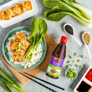 Recipe Seared Hoisin Tofu S