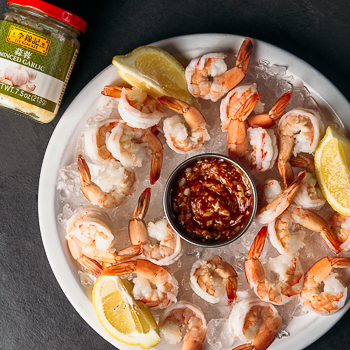 Recipe Shrimp Cocktail S
