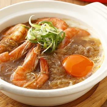 Recipe Shrimp with Vermicelli Casserole S
