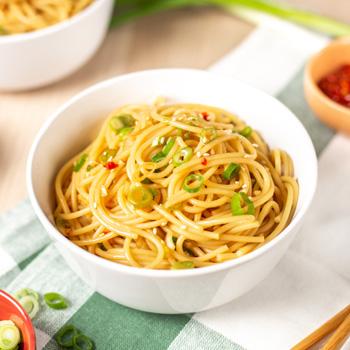 Recipe Simple Sesame Noodles S