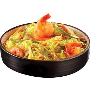 Recipe Singapore Noodles S
