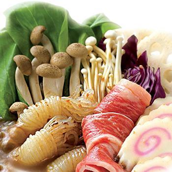 Recipe Soup Base for Satay Hot Pot S