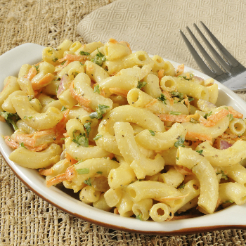 Recipe Spicy Macaroni Salad S