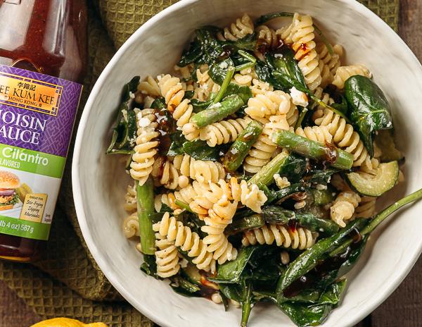 Recipe Spring Pasta Salad