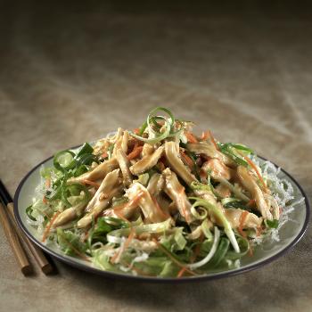 Recipe Sriracha Chicken Salad