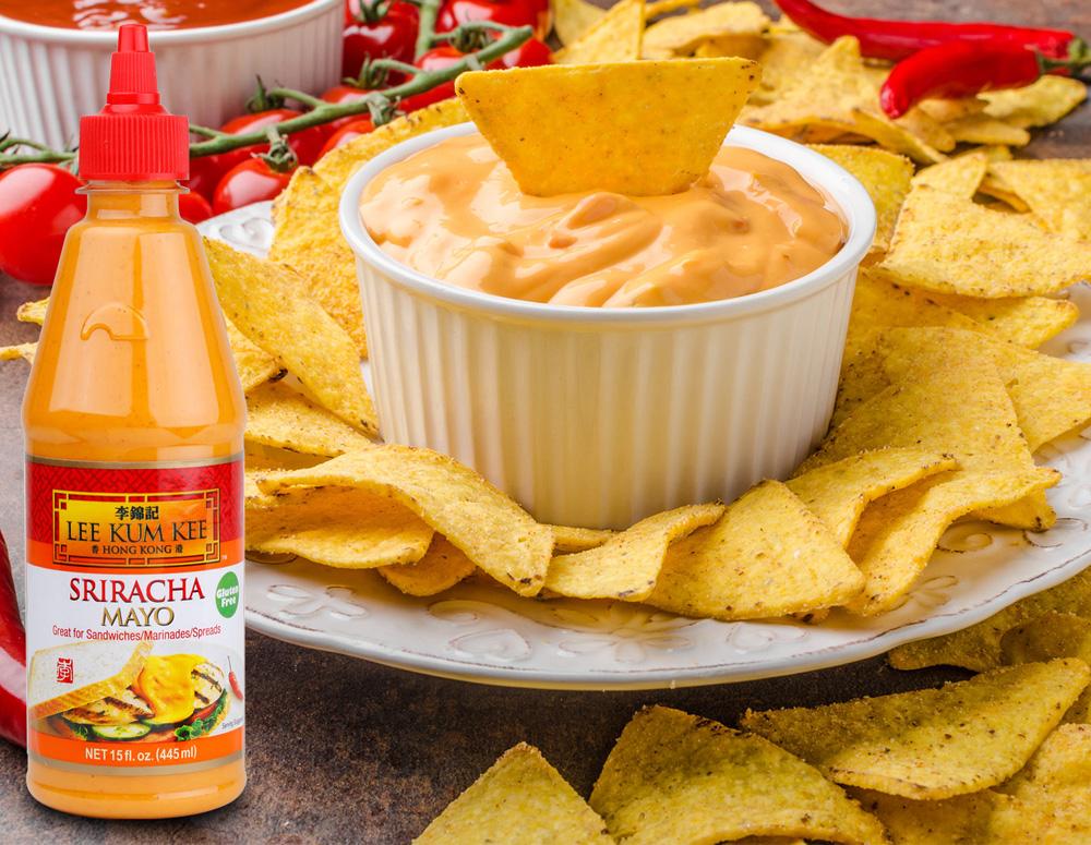 Recipe Sriracha Dip