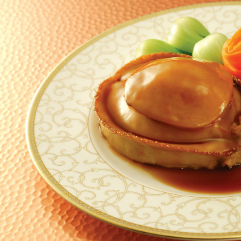 Recipe Steamed Abalone in Oyster Flavored Sauce