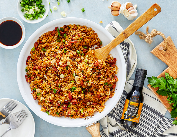 Recipe Sticky Rice Stuffing