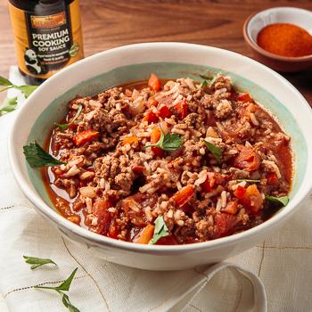 Recipe Stuffed Pepper Soup S
