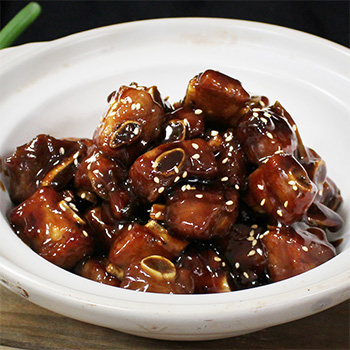 Recipe Sweet and Sour Pork Ribs S