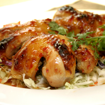 Recipe Sweet and Spicy Chicken S