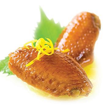 Recipe Teriyaki Chicken Wings 2 S