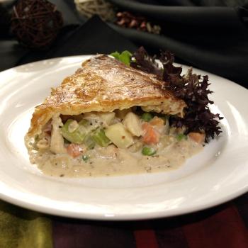 Recipe Turkey Pot Pie S