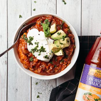 Recipe Vegan Pumpkin Chili S