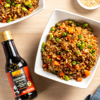 Recipe Vegetable Fried Rice S