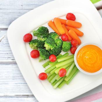 Recipe Veggie Plate S