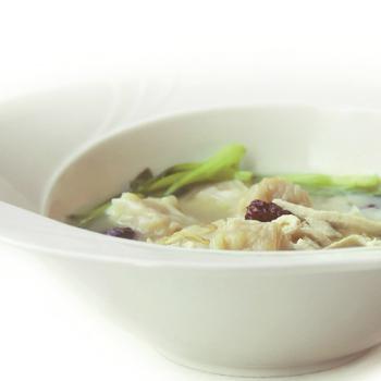 Recipe Wonton Soup S