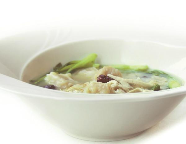 Recipe Wonton Soup