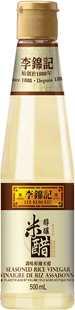 Seasoned Rice Vinegar, 500 mL Bottle