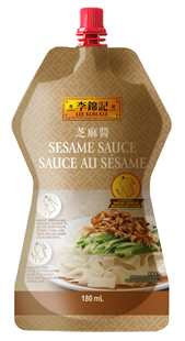 Sesame Sauce 180ml Cheer Pack