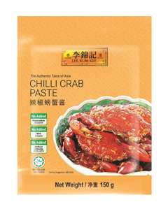 Chilli Crab 150g_sachet pack_F
