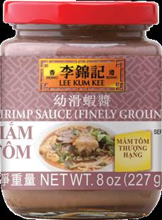Shrimp Sauce (Finely Ground) 8oz