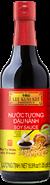 鮮味生抽 (越文招紙) 16.9 fl oz (500 ml), 瓶裝