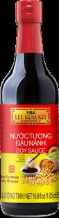 Soy Sauce (Viet Label) 16.9 fl oz 500 ml